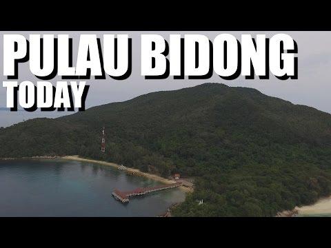PULAU BIDONG TODAY. The Viet Kieu Experience in Malaysia