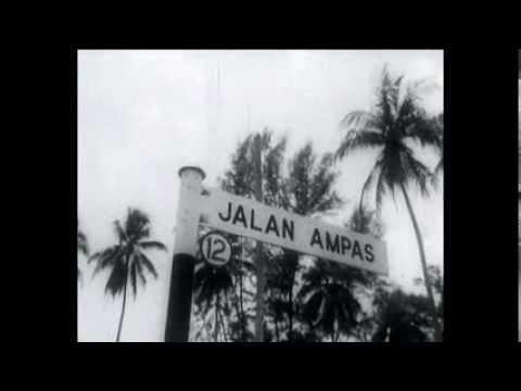 Kemelut era filem-filem Melayu sebelum kebangkitanya.