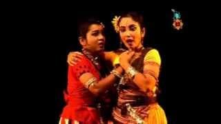 Mohua Sundari   Vol -1   Bengali Folk Dance Drama   Bangla LokGeet   Krishna Music