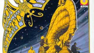 Watch Iron Butterfly Unconscious Power video