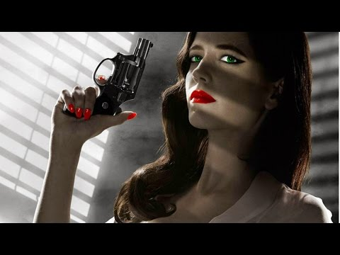 Sin City: A Dame To Kill For - Review
