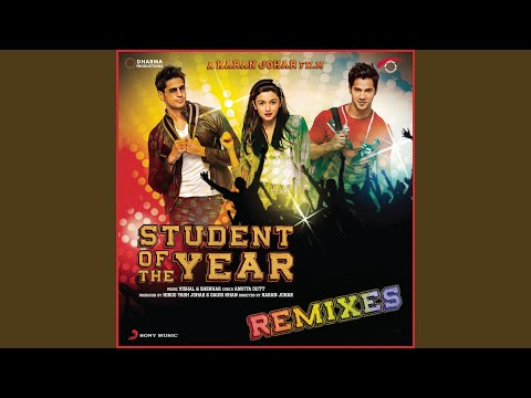 "Ishq Wala Love (From ""Student Of The Year"") (The DJ Suketu Lounge Mix)"