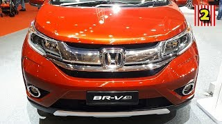 Honda BRV 2019 Special Edition SE Malaysia