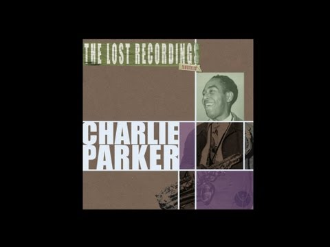 Charlie Parker - Passport
