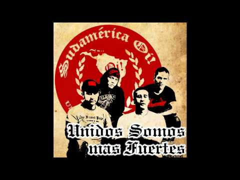 Sudamérica Oi!- Punks & Skins