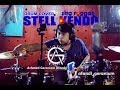STELL KENDO - DRUM COVER