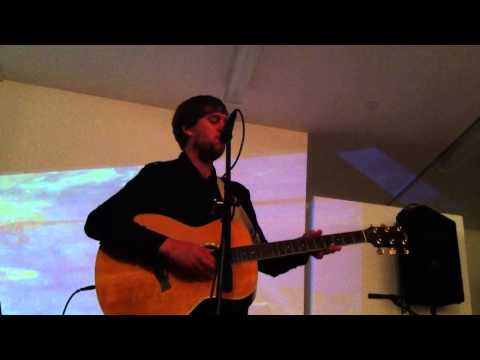 "Dylan Shearer Live - ""As If"""