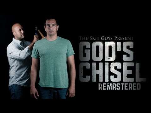 Skit Guys - God's Chisel Remastered