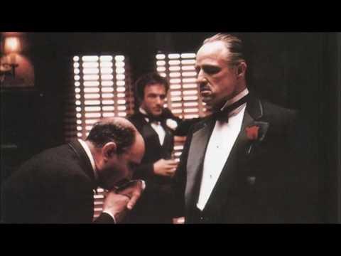 The godfather (original song) 1 hour