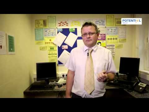 Potential4skills Customer Service - Workshop