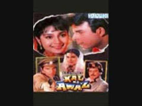 Kal Ki Awaz is listed (or ranked) 40 on the list The Best Amrita Singh Movies