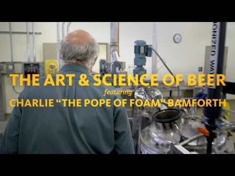 The art and science of beer Video Download