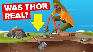 Did Scientists Find Evidence That Thor Was Real?