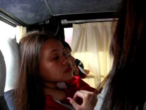 Tgirls  2    Retreat   Tagaytay