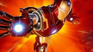 Marvel vs Capcom: Infinite - All Characters + DLC Super Move Attacks