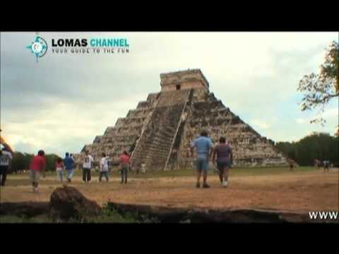 Archaeological and Mayan Ruins Tours | Lomas Travel