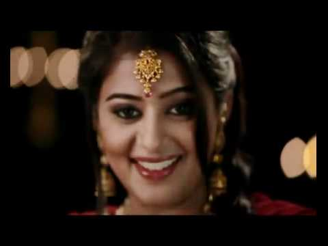 Priyamani in Bhima and Brother Jewellers Ad-New