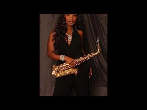 Jeanette Harris - Saxy *lavender  Hill Penthouse Suite* video