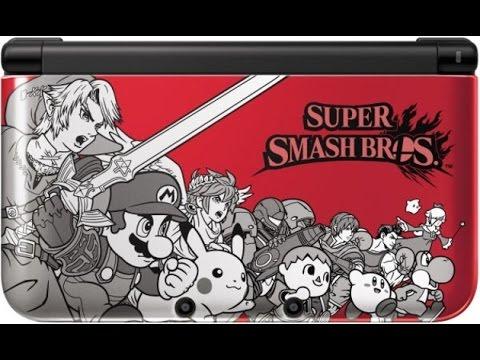 30 Days Away - Theories - Super Smash Bros. 4 3DS & Wii U