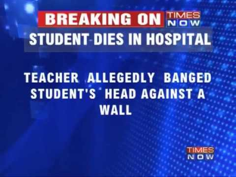 Student dies in hospital in Bengal