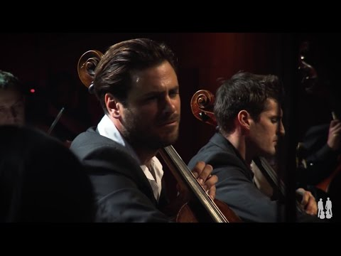 Вивальди Антонио - Concerto For 2 Violins In A Minor 2Nd Movement