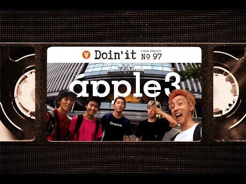 APPLE3 [VHSMAG]