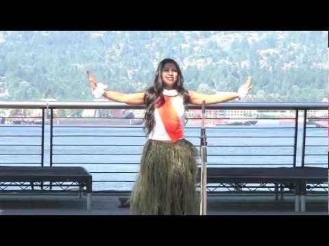 Maa Tujhe Salaam (dance) - Merlyn Prakash - Sawan Mela 2011