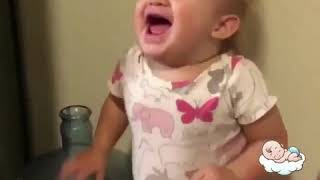 baby very funny