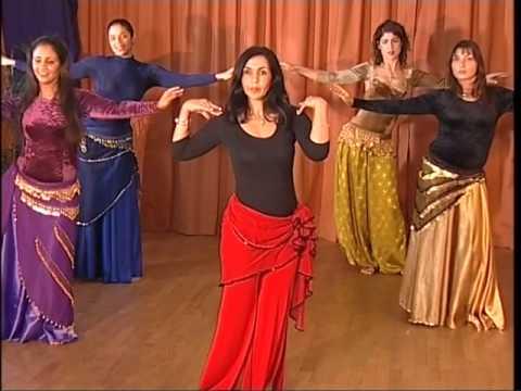 Danse Orientale Debutants - Cours complet