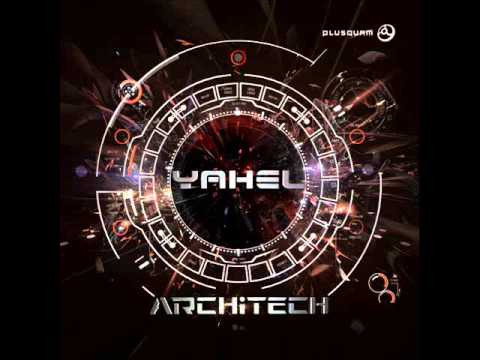 Yahel - Intelligent Life (invisible Reality Remix) video
