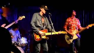 The BoDeans - Lucille