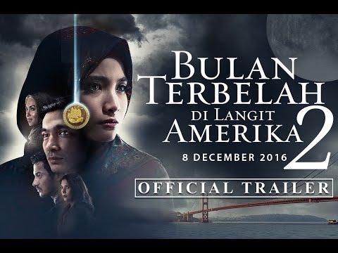 download lagu Bulan Terbelah Di Langit Amerika 2   Trailer  In Cinemas 8 Dec gratis
