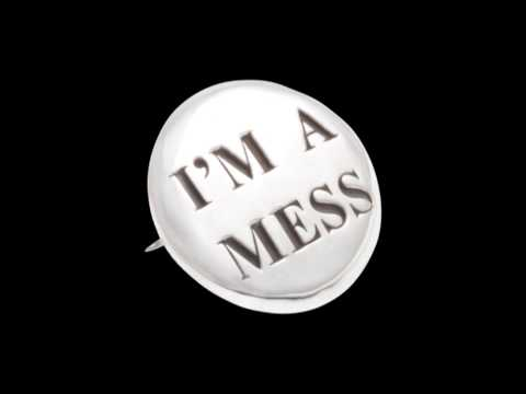 Mika Ben-yami - I Am A Mess