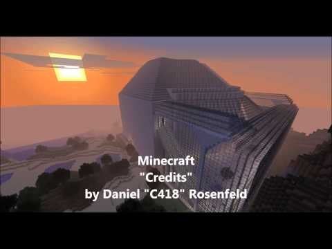 Minecraft (soundtrack) - Credits (C418)
