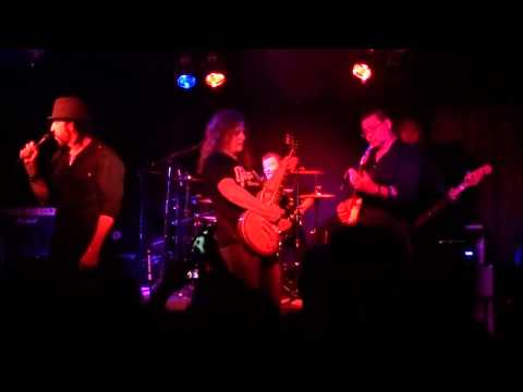 Ronnie Montrose Benefit-Make It Last-Orangevale,Ca 4-13-2012