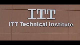 My Last Visit to ITT