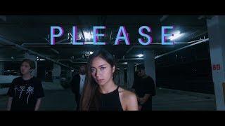 8GARAD - PLEASE (Official MV) [T-BIGGEST, 8BOTSBOYZ, NICECNX]