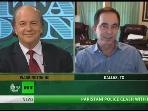 John Mauldin and Jim Rickards discuss the Looming Debt Crisis and the Fiscal Abyss!
