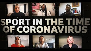 Sport in the Time of Coronavirus (Can the Sports Industry Survive?)