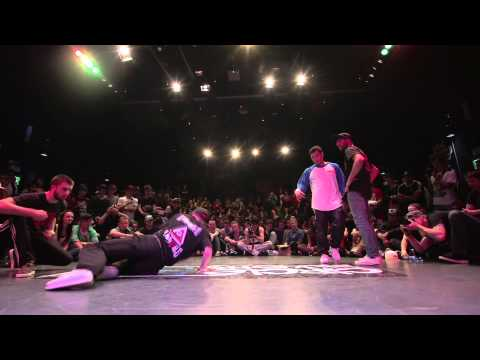 Circle Industry - Semifinal - Renegades vs Magic Flava