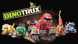DINOTRUX Gameplay - Trux It Up!   Eftsei Gaming