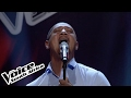 Andrew - I Can Love You Like That | Blind Audition | The Voice SA Season 2
