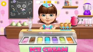Fun Baby Girls Care Kids Game - Sweet Baby Girl Summer Fun 2 How To Do Ice Cream