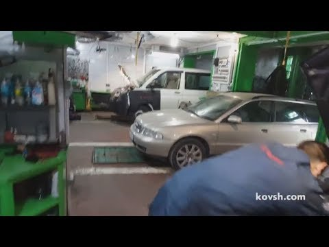 Подумайте перед покупкой авто на иностранных номерах: литовских, польских и других