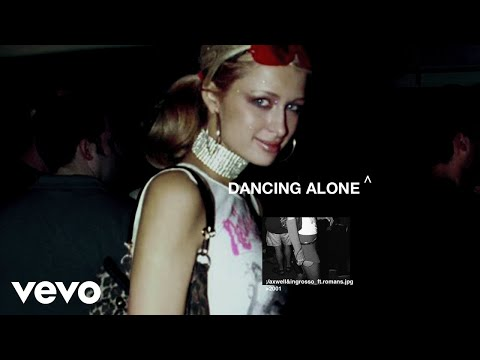 Axwell /\ Ingrosso, RØMANS - Dancing Alone (Audio)