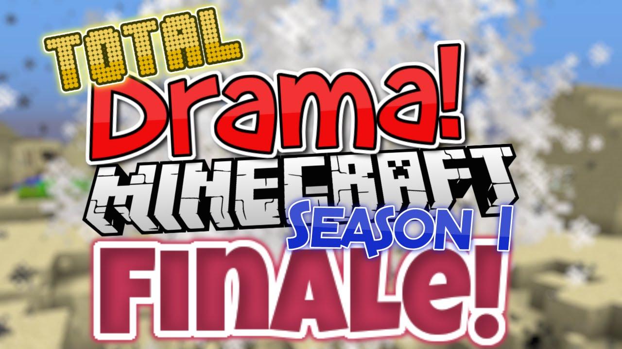 Total Drama Season 6 Winner Total Drama Minecraft Season