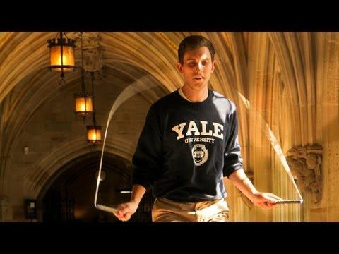 Jump for Joy @Yale