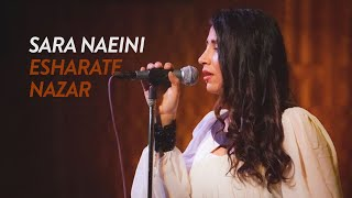 Sara Naeini - Esharate Nazar (English, Türkçe Lyrics)