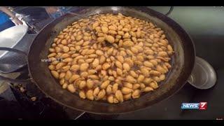 Sutralam Suvaikalam - Traditional Thanjavur Sweets & Toys | News7 Tamil