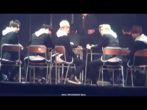 150329 방탄소년단 BTS BEGINS :: SEE YOU AT THE LAST EPISODE.